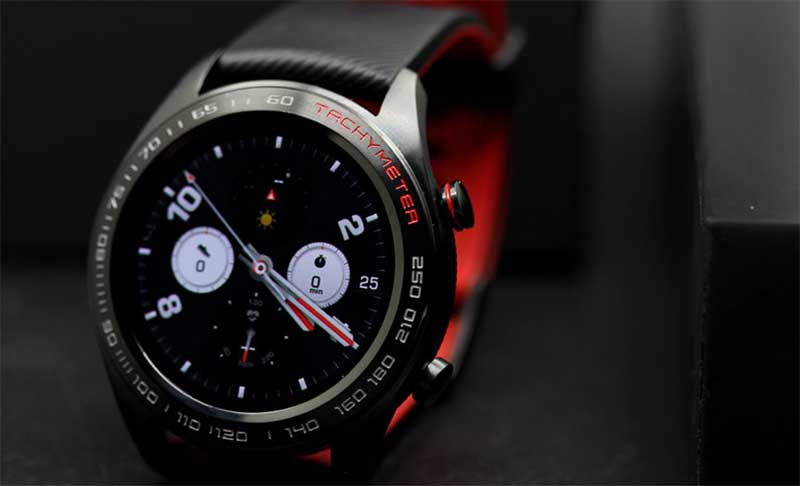 Huawei watch magic style